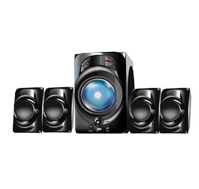 flow bold bluetooth home theater system