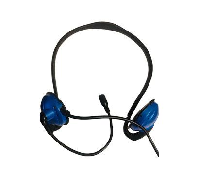genius hs-300a headphone