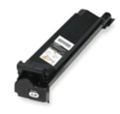 genuine epson - c13s050605, toner cartridge (black)