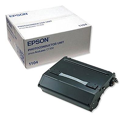 genuine epson-c13s051104, photo conductor toner