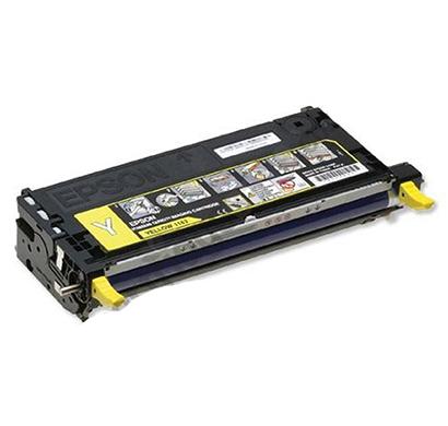 genuine epson- c13s051162, sc imaging toner cartridge (yellow)