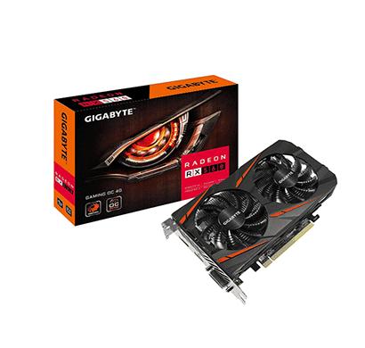 gigabyte radeon rx 560 4gb ddr 5 oc graphics card