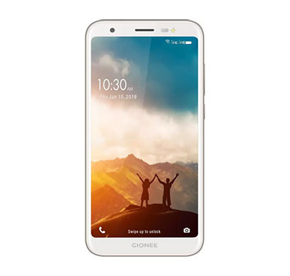 gionee f205 pro ( 2 gb ram/ 16 gb storage ), mix colour