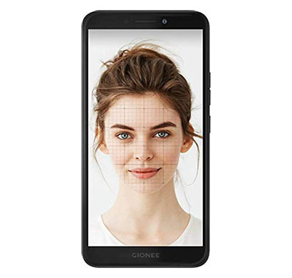 gionee f205 (storage 16 gb/ram 2 gb)mix colour