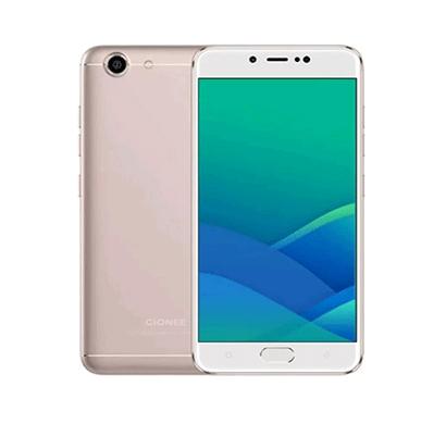 gionee s10 lite ( 4gb ram/ 32gb rom/ 5.2 inch display/ 3100mah battery),gold