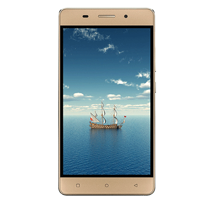 gionee marathon m5 lite 8mp, 3gb ram, 32gb internal memory (gold)