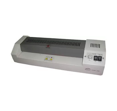gobbler laminator type- 320 lamination machine
