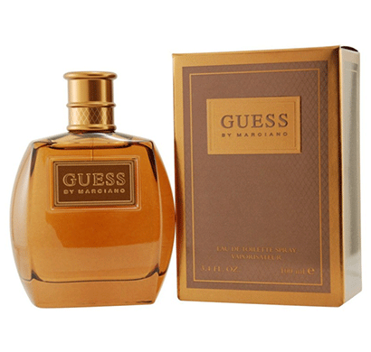 guess by marciano 100 ml for men