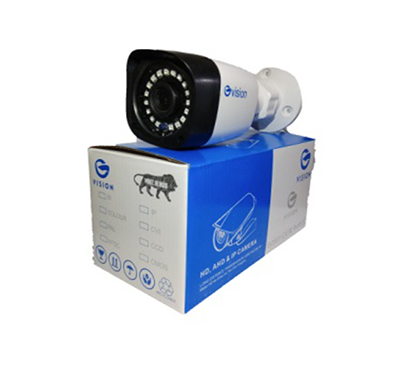 gvision (gv4bhd) 4 mp bullet camera (white)