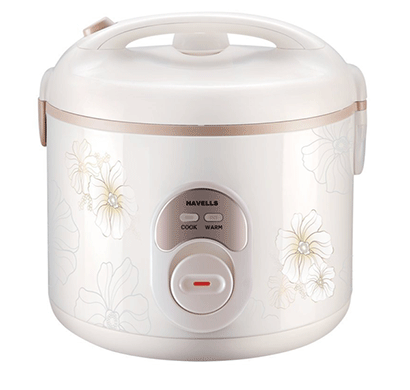 havells max cook plus 1.8-litre electric rice cooker