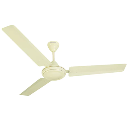 havells es 50 premium, five star 3 blade ceiling fan, ivory, 1 year warranty