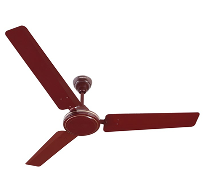 havells xp 390, 1400 mm ceiling fan, brown, 1 year warranty