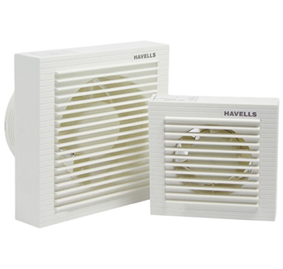 havells ventil air dxw, 100 mm exhaust fan white, 1 year warranty