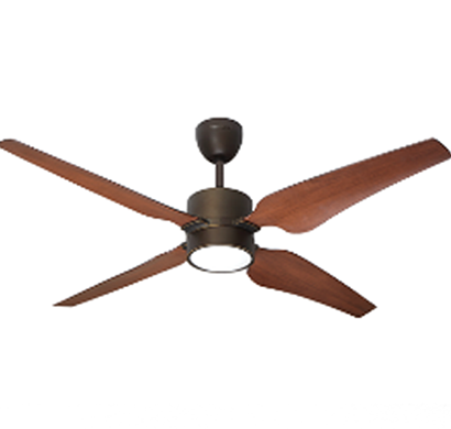 havells- momenta, 1320mm ceiling fan, architectural bronze, 1 year warranty