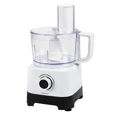 havells prohygiene ghfmgayw050 500-watt atta maker black & white
