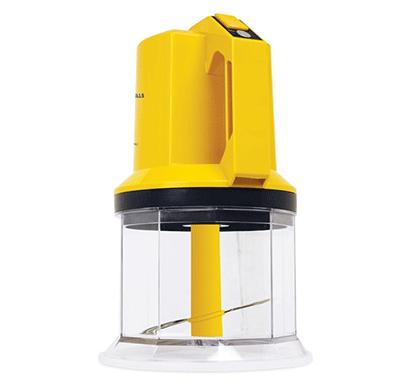havells x-pro 250-watt chopper (yellow)