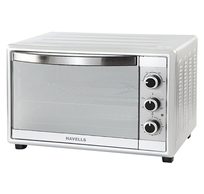 havells 45 rss premia mx stainless steel oven toaster grill 45 liters