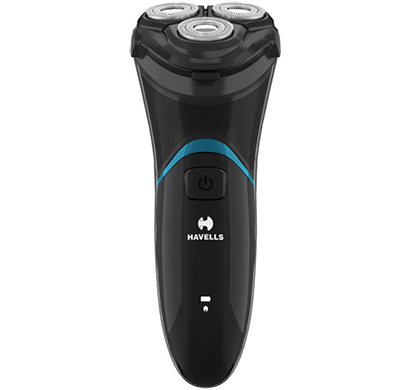 havells - rs7101, shaver for men, black, 1 year warranty