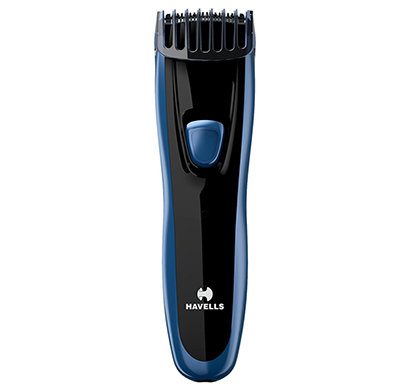 havells- bt6151c rechargeable trimmer, blue, 1 year warranty