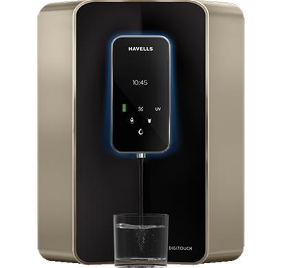 havells - digitouch ghwrzdo015, water purifier, 1 year warranty