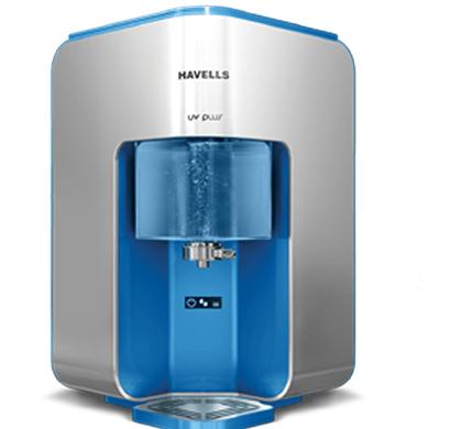 havells uv plus - ghwuprl015, water purifier, 1 year warranty