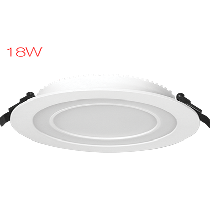 havells- lheblnp7uz1w018, sapphire 2 in 1 round 18w, two color, 1 year warranty