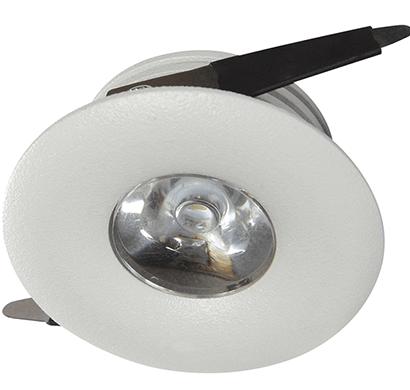 havells astral - lheebcpbuh1w002, 2-watt led lamp, warm daylight, 1 year warranty