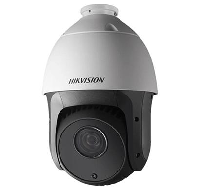 hikvision ds-2ae5123ti-a 3d dnr turbohd 720p analog ir ptz dome camera 150 ir