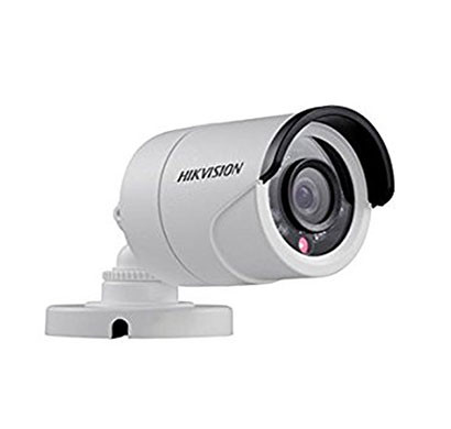 hikvision ds-2ce1ad0t-irf 2 mp smart ir bullet camera (silver)
