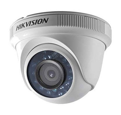 hikvision ds-2ce5af1t-irp hd 1080p 3mp camera (silver)