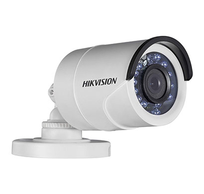 hikvision ds-2ce1ac0t-irp/eco 1mp 720p hd cctv bullet camera