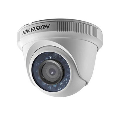 hikvision ds-2ce5ad0t-irp/eco 2.8mm 2mp (1080p) night vision dome camera