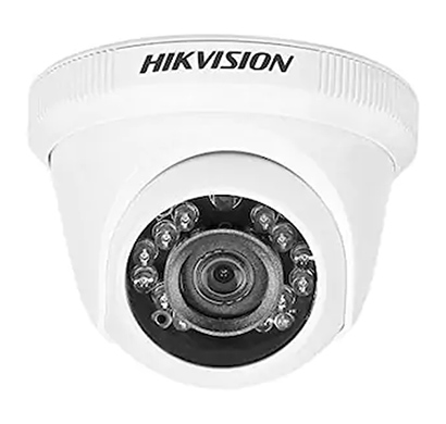 hikvision ds-2ce5ac0t-irp/eco 1mp (720p) night vision dome camera