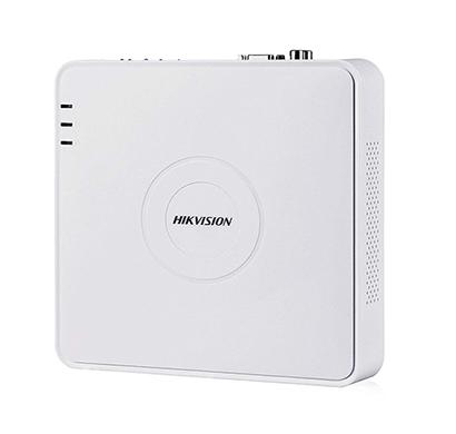 hikvision (ds-7a08hqhi-k1) 8 channel dvr (white)