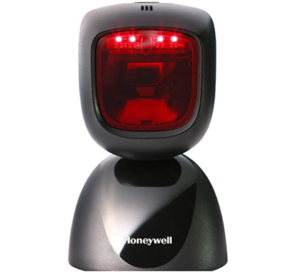honeywell - yj hf600-1-2usb hand free scanner, 2d, w/usb cable, 1 year warranty