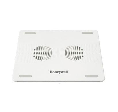 honeywell hc000002/lap/df cush cool laptop cooling pad (white)