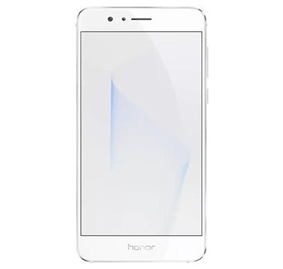 honor 8 (4 gb ram, 5.2 inch full hd display) 32 gb white
