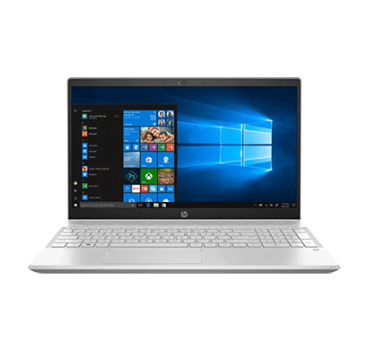 hp 15-cs2082tx core i5 8th gen-(8 gb/1 tb hdd/ w10+office/256 ssd/2gb mx150 nvidia laptop/15.6 inch fhd),natural silver