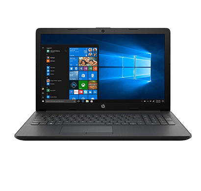 hp 15 dy0004au amd ryzen 3 15.6-inch laptop (4gb/1tb hdd/windows 10 home/sparkling black/2.04 kg)