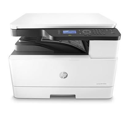 hp mfp m436n (w7u01a) a3 laserjet printer