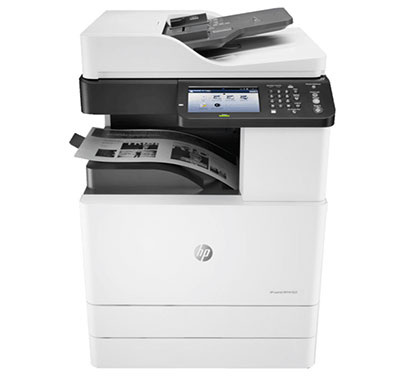 hp mfp m72625dn (2zn49a) a3 laserjet printer