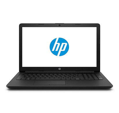 hp notebook 15-ds0015tu laptop (intel core i3-7020u/ 7th gen/ 4gb ram/ 1tb hdd/ dos/ dvdrw/ 15.6 inch screen(1920 x 1080),), jet black