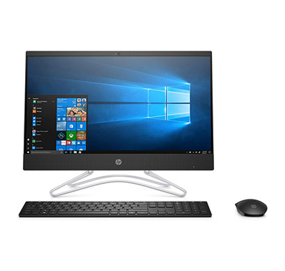 hp pavilion 22-c0024in (3jv48aa#acj) aio desktop (intel core i3 8100 quad core/ 8th gen/ 4gb ram/ 1tb hdd/ windows 10/ intel hd graphics/ 21.45 inch)