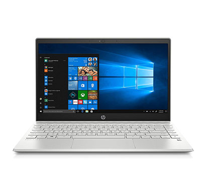 hp pavilion 13 an0045tu laptop (5se71pa) intel core i5 (8th gen/ 8gb ram/ 128 gb ssd/ windows 10 home/ integrated graphics/ 13.3 inch screen) silver