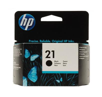 hp 21 black ink cartridge c9351aa