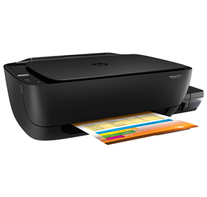 hp desk jet gt 5811 all in one ink tank printer - l9u63a, 1 year warranty