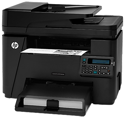 hp laserjet pro multifunctional printer m226dn - c6n22a, 1 year warranty