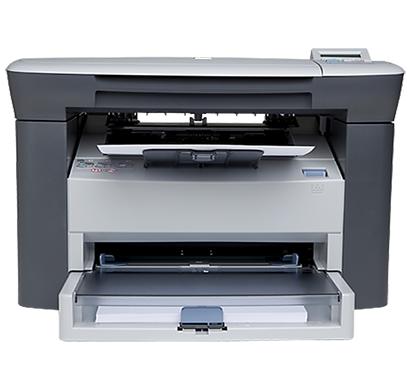 hp laserjet m1005 multifunction printer- cb376a, 1 year warranty