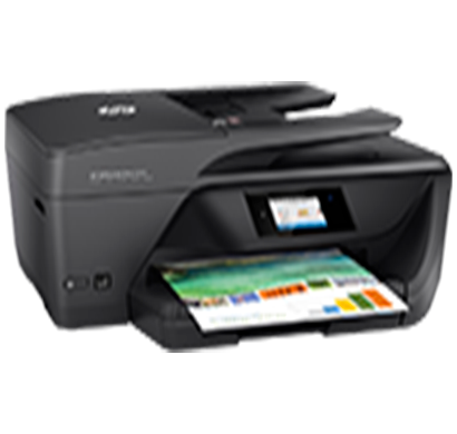 hp office jet pro 6960 all in one printer - j7k33a, 1 year warranty