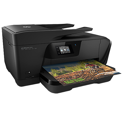 hp officejet 7510 wide format all in one printer a3 - g3j47a, 1 year warranty
